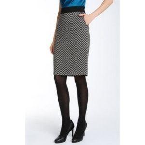 Trina Turk Bambi Pencil Skirt